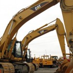 China Mining Pullback Hits Caterpillar's Asia Sales